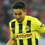 Borussia Dortmund Prepared To Sell Arsenal, Man Utd Target Ilkay Gundogan