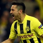 Barcelona Challenge To Arsenal, Man Utd For Ilkay Gundogan