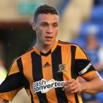 Hull City Captain James Chester Given Green Light To Face Arsenal