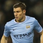 James Milner Insists Manchester City Fears No-One In Europe