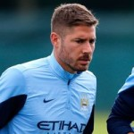 Napoli Approach Manchester City For Javi Garcia