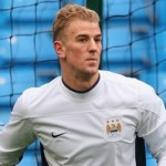 Juventus Goalkeeper Buffon Urging Joe Hart To Quit Manchester City
