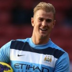 Joe Hart Set For Man City Recall For Arsenal Clash