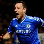 John Terry Delighted With 400th League Appearance Goal