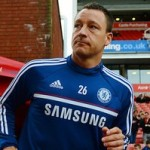 John Terry Insists Chelsea Squad Still Improving