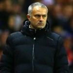 Jose Mourinho Defends Goal-Shy Chelsea Strikers