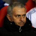 Jose Mourinho Struggling To Explain Chelsea Inconsistency