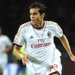 AC Milan Captain Riccardo Montolivo Pleased With Kaka Impact