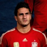 Man Utd Boss David Moyes Keeping Tabs On Atletico Madrid Midfielder Koke
