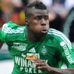 Arsenal To Rival Chelsea For St Etienne Defender Kurt Zouma
