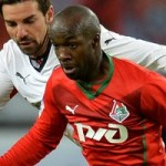 Arsenal Planning January Bid For Lassana Diarra
