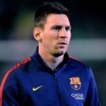 Lionel Messi Wants To End His Career At Barcelona