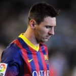 PSG Confident Of Signing Lionel Messi For Knockdown €150 Million