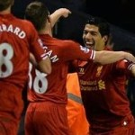 Liverpool 5-1 Norwich City – PLAYER RATINGS