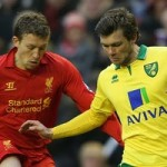 Premier League : Liverpool v Norwich City – TEAM NEWS