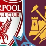 Premier League : Liverpool v West Ham United – MATCH FACTS