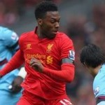 Premier League : Liverpool v West Ham United – TEAM NEWS