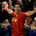 Luis Suarez Makes Premier League Hat-Trick History