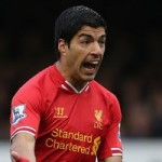 Luis Suarez Not Interested In Liverpool's New £200,000 A Week Contract Offer