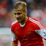 Southampton Not Interested In Selling Luke Shaw