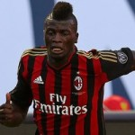 AC Milan To Send Out M'Baye Niang On Loan