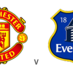 Premier League : Manchester United v Everton – MATCH FACTS