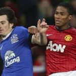 Premier League : Manchester United v Everton – TEAM NEWS