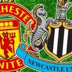Premier League : Manchester United v Newcastle United – MATCH FACTS