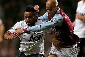 Manchester United v West Ham United - TEAM NEWS