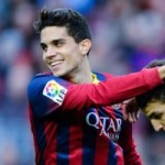 Marc Bartra Determined To Open Barcelona Contract Talks