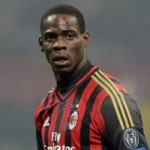 Mario Balotelli Disappointed AC Milan Only Italian Team Left In The Champions League