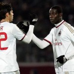 Kaka Admits Mario Balotelli Maturing For The Better