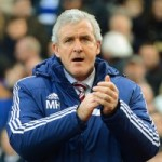 Stoke City Boss Mark Hughes Pleased With Win Over Chelsea