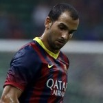 Agent To Discuss Arsenal, Liverpool Offers For Martin Montoya