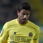 Barcelona Watching Villarreal Defender Mateo Musacchio