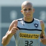 AC Milan Keeping Tabs On Botafogo Defender Doria