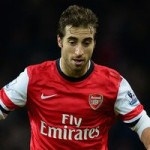 Mathieu Flamini Wants Arsenal To Stay Focused During Busy Period