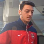 Mesut Ozil Included In UEFA's Shortlist For The Team Of The Year