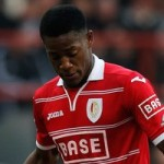 Standard Liege Striker Michy Batshuayi Wants Arsenal Move