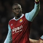 Liverpool Eyeing West Ham Midfielder Momo Diame
