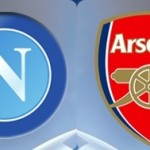 Champions League : Napoli v Arsenal – MATCH FACTS