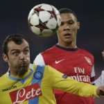 Champions League : Napoli 2-0 Arsenal – PLAYER RATINGS