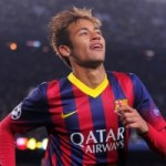 Neymar Eager To Go On Goalscoring Run For Barcelona