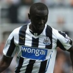 Newcastle To Demand Big Money For Papiss Cisse