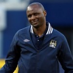 I Wanted To Finish My Career At Arsenal! – Patrick Vieira