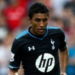 Paulinho Convinced Tottenham Can Beat Liverpool