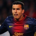 Arsenal, Liverpool Linked With Barcelona Winger Pedro