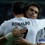 Pepe Insists Cristiano Ronaldo Deserve To Win The Ballon d'Or