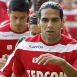 Chelsea Lining Up Loan Bid For Monaco Striker Radamel Falcao