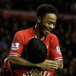 Liverpool Boss Brendan Rodgers Full Of Praise For Raheem Sterling